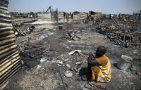 South Sudan is dying, and nobody is counting