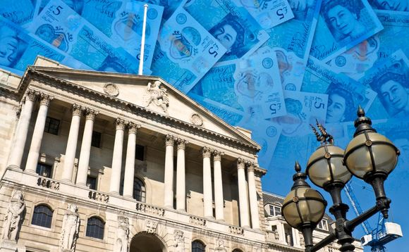 The fund is targeting credit market volatility arising from the end of QE