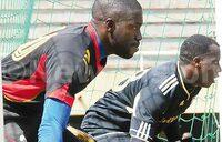 Cranes face Mauritania at Namboole stadium