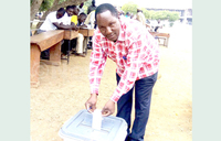 Low voter turn-up in Bugiri Municipal elections