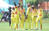 2019 Cricket Review: Cricket Cranes save season
