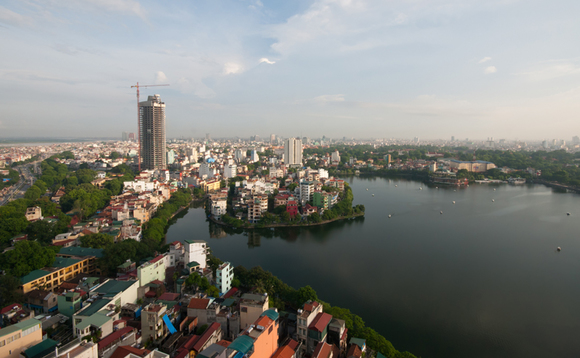 Vietnam - working with the government to open the market