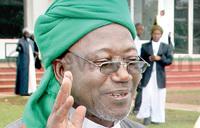 Muslims meet over Sheikh Kayongo successor