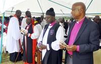 Ugandans mourn Bamwoze