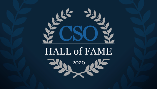 CSO Hall of Fame honorees