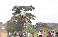 Motocross: Omar brothers itching to compete