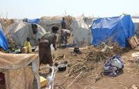 Uganda hosting refugees from over 10 countries