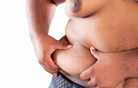 Belly fat could start the end of your life