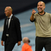 Guardiola targets 'next step' in Champions League