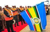 EAC leaders hail Uhuru on reducing trade bottlenecks