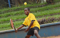 Perfect start for Uganda in the ITF/CAT East Africa 12 competition