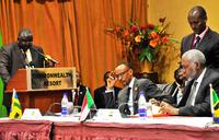 President Kagame keynote to EAC media summit