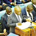 MPs rush for guards over age limit
