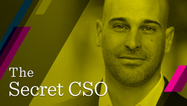 Secret CSO: Dave Damato, Tanium
