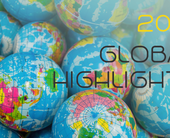 From 5G to cybersecurity: Here's our global highlights from 2018