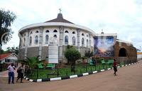 One million pilgrims expected at Anglican martyrs shrine