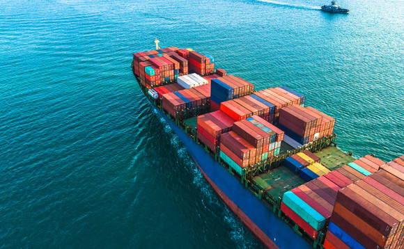 Legg Mason targets shipping industry debt with fund float