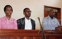 Kanyamunyu, co-accused apply for bail again