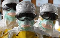 Uganda vaccinates health workers against Ebola