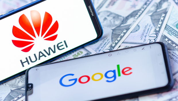 News Roundup: Huawei hit hard as US-based businesses suspend ties