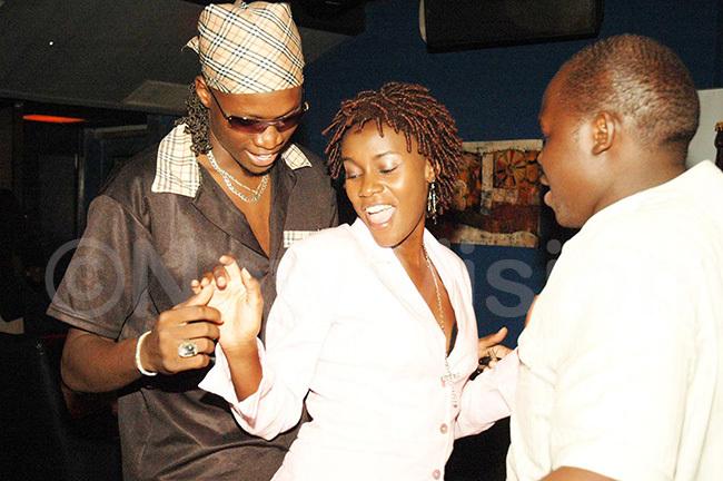 eter iles dances with uliana ll tars arty 2006