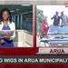 Around Uganda: Big wigs in Arua Municipality