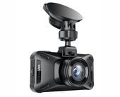 Vantrue X4 Dash cam: Sharp 4K UHD captures come at a price