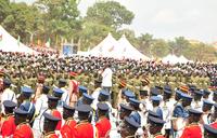 LIVE UPDATES: Uganda celebrates Golden Jubilee