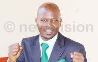 Former MP Wakayima survives jail over sh12m debt