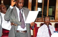 Mbarara municipality queried over sh7.6b