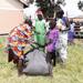 Adjumani refugees get relief items