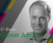 C-suite career advice: Chris Caren, Turnitin