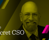Secret CSO: Gary Hayslip, Webroot