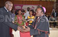 Archbishop Lwanga hails Fr Mukwaya's musical ministry