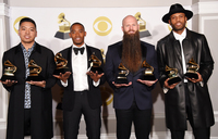 Grammy Awards winners: Full list