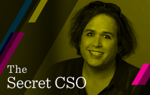 Secret CSO: Joan Pepin, Auth0