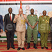 Uganda commends Egypt for military support