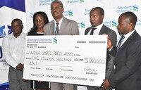 USPA to support Mulago Hospital