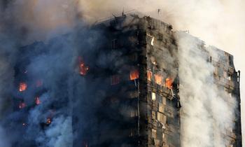 London fire 350x210