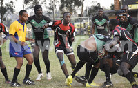 Ramsey, Kerekere in charge of rugby games