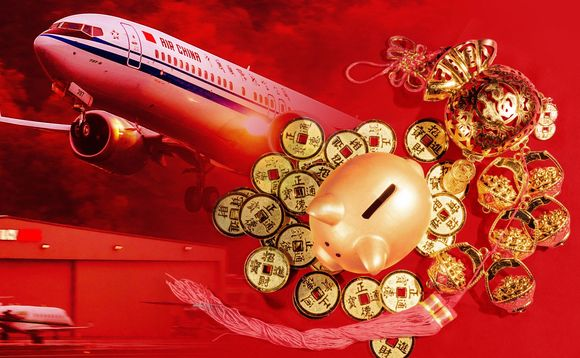 Chinese New Year 2019 - top five stocks