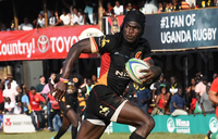 Safari 7s: Onyango hoping to capture magic of 2016