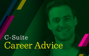 C-suite career advice: Adrien Gendre, Vade Secure