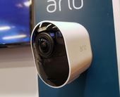 Arlo unveils its Ultra 4K smart-home security camera